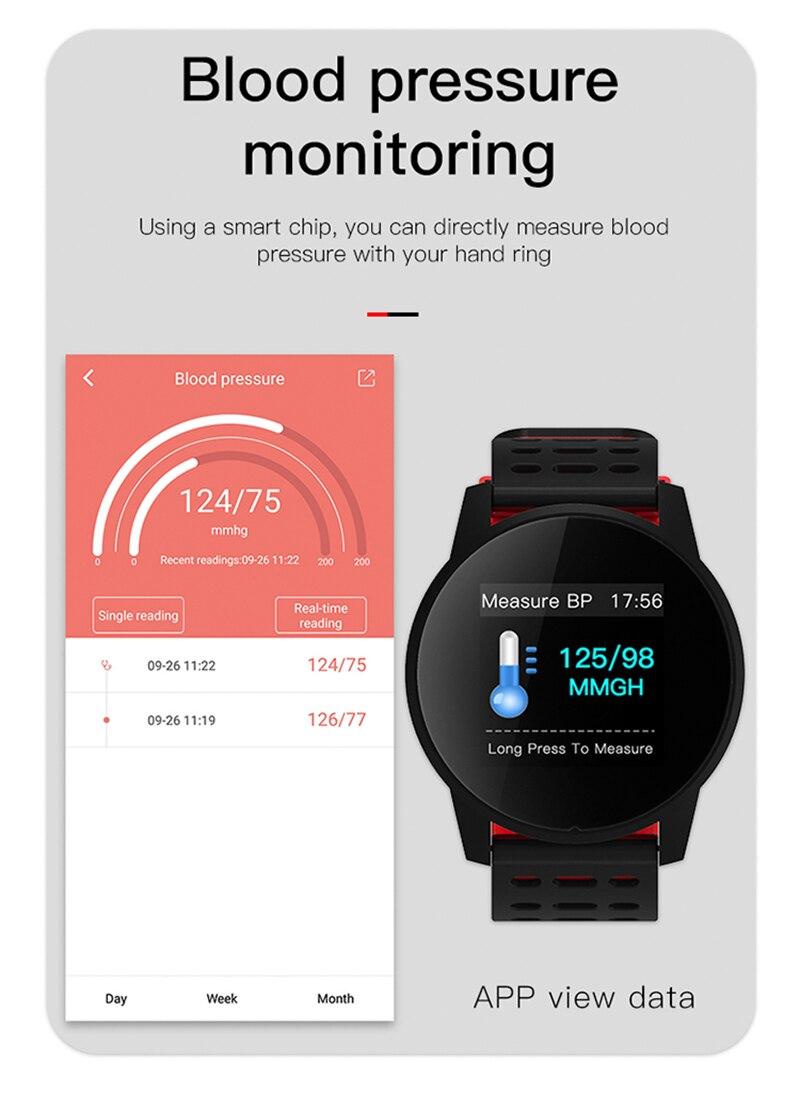 smart watch 7