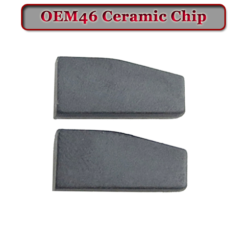 Free Shipping OEM ID46 Transponder Chip(Replace PCF7936) For Car Key (10pcs/lot)