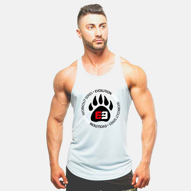 Superman Gyms Singlets Mens   Tank     Tops   Shirt,Bodybuilding Equipment Fitness Mens Gold Gyms Stringer   Tank     Top   Muscle Clothes