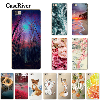 Huawei Y5 prime 2018 Case Soft TPU Silicone Back Cover for Huawei Y5 2018 Protective Phone Capas Fudas Cases image