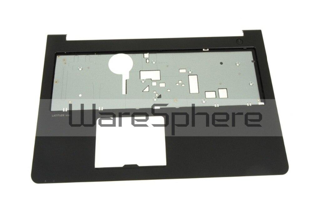 NEW Top Cover Palmrest for Dell Latitude 3550 GCVJ4 CN-0GCVJ4 0GCVJ4 BlackNEW Top Cover Palmrest for Dell Latitude 3550 GCVJ4 CN-0GCVJ4 0GCVJ4 Black