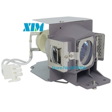 Compatible Projector Lamp bulb P-VIP 230W/0.8 E20.8 Lamp with housing 1018580 For SMART LightRaise 60wi / 60wi2 стоимость