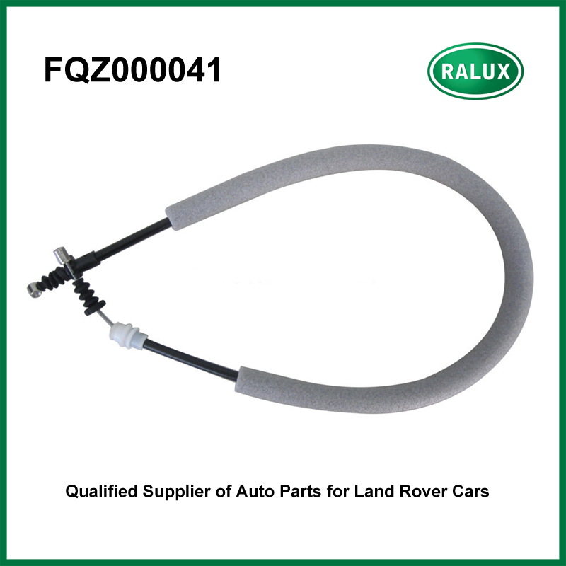 For Land Rover Range Rover Sport Engine Hood-Latch Lock Release Cable LR047572