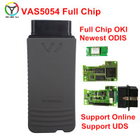 Perfect Version OKI Full Chip VAS 5054A ODIS V4 13 Bluetooth VAS 5054 Car Diagnostic Tool