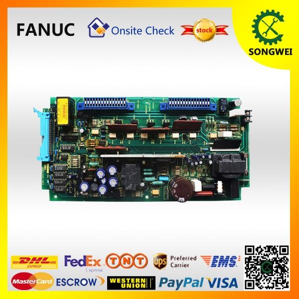 FANUC circuit boards A16B-1200-0880 for cnc machineFANUC circuit boards A16B-1200-0880 for cnc machine