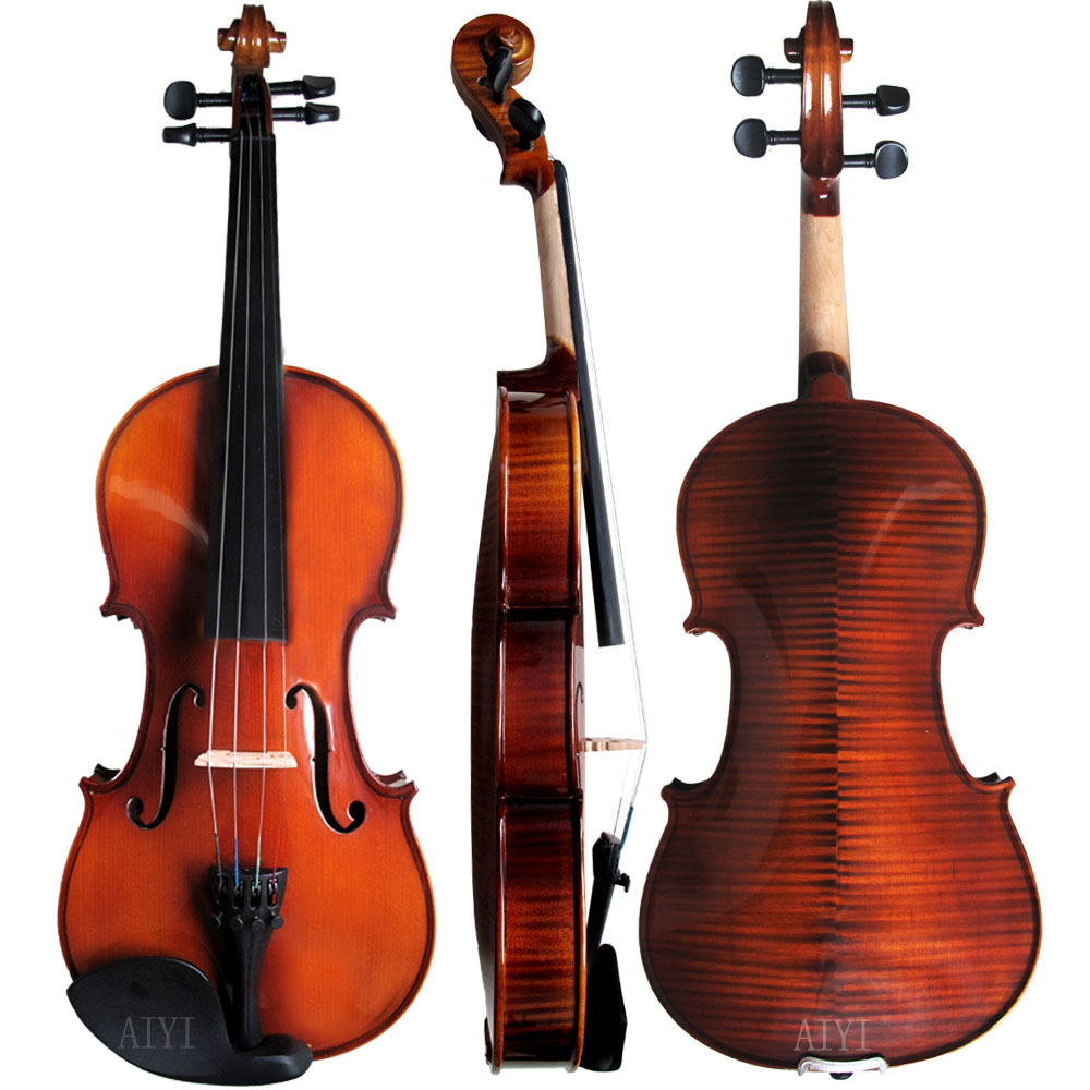 Sales Beginner's Violin Real Wood The Violin High Quality Violin+Rosin+Case+Bow+Shoulder nathaniel copsey tim haughton the jcms annual review of the european union in 2014