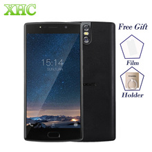 """LTE 4G DOOGEE BL7000 Smartphone 4GB+64GB 13MP Camera 7060mAh 5.5"""" Cellphone Android 7.0 Octa Core 1.5GHz 1920*1080 Moible Phone"""