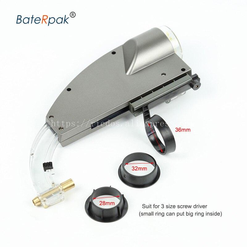 SG1.7 / 2.0 / 2.3 / 2.5 / 3.0 BateRpak Alimentatore automatico di - Accessori per elettroutensili - Fotografia 5