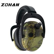 Hearing 23DB Ear Earmuffs
