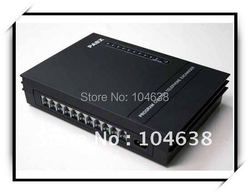 Phone system / PBX / MINI PABX -for small businss solution SV308 ( 3 Lines +8 Ext Users )  - Free shipping