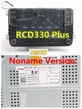 3 MIB Versons 6.5 pulgadas Bluetooth RCN210 RCD510 Radio RCD330 RCD320 RCD330G Plus Para VW Golf 5 6 Jetta CC Tiguan Passat
