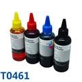 400ml T0461 T0472 Dye Drucker Tinte Refill Kit Für Epson Stylus C63/C65/C83/C85 /CX3500/CX4500/CX6300/CX6500 Hervorragende Qualität-in Tinten-Nachfüllkits aus Computer und Büro bei