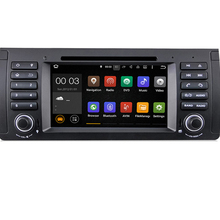 Free Shipping Android 4.4.4 HD 1024*600 Quad core 16GB 7″ Car DVD Player For BMW Mini Cooper 2006-2013 with 3G Wifi BT OBD2 RDS