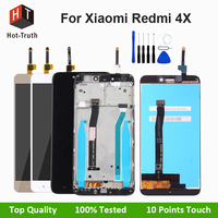 Hot Truth LCD Display For Xiaomi Redmi 4X Touch Screen Digitizer Assembly For Redmi 4X With