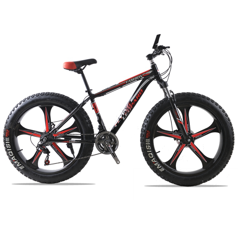 Mountain bike Aluminum Bicycles 26 inches 21/24 speed 26x4.0