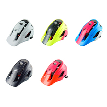 2017 New Mtb Mountain bike helmet Casque bicycle helmet Cycle Helmet Capacete Ciclismo Casco Bicicleta M&L size High Quality