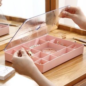 Image 2 - Boîte de rangement de bijoux 1 pièces