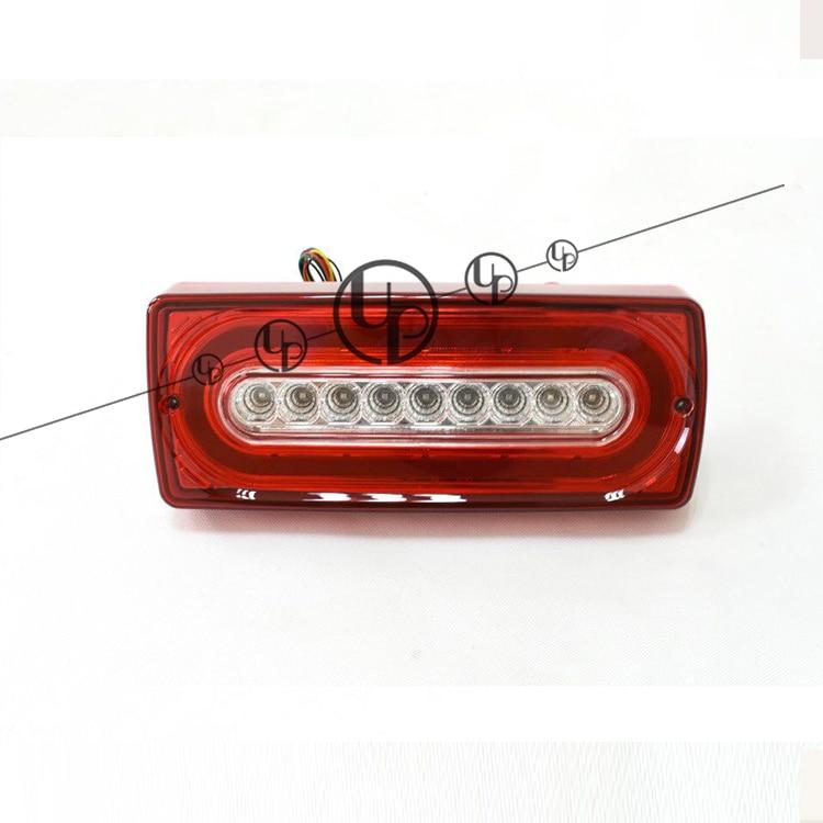 3 W463 Rear LED light psd