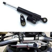 Motorcycle Damper Steering Stabilize Safety Control Aluminum Universal For Honda VFR750 1991 1997 VFR 800 F VFR800 F 2002 2017