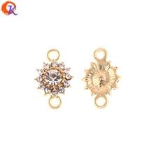 Cordial Design 100Pcs 10*15MM Jewelry Accessories/DIY