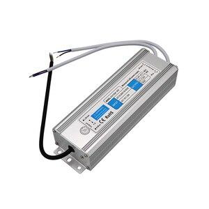Image 3 - LED Điện Chống Thấm Nước Cung Cấp AC110 220V để 10 W 20 W 25 W 30 W 45 W 50 W 100 W 150 W Ngoài Trời đèn dải màn hình thiết bị Biến Áp