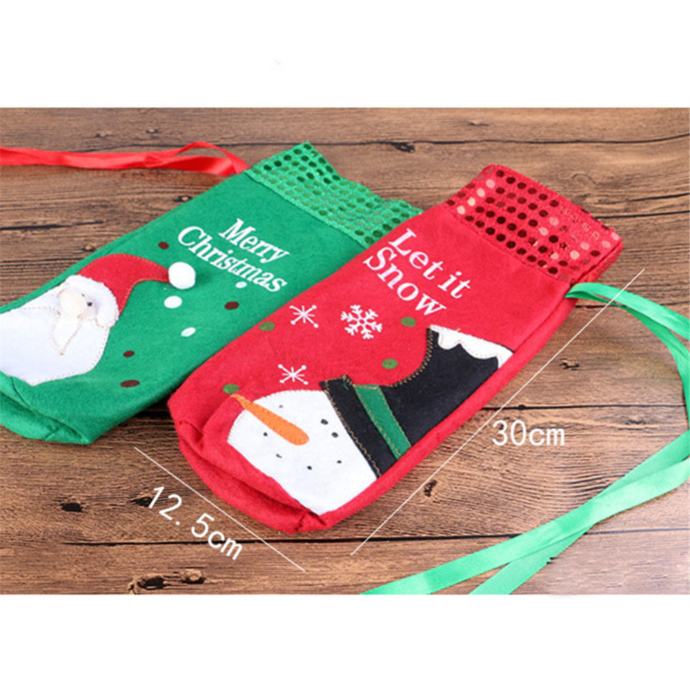 1pc-Christmas-Wine-Bottle-Bag-Dinner-Party-Decoration-Bow-Knot-Snowman-Christmas-Tree-Santa-Claus-Bottle (5)
