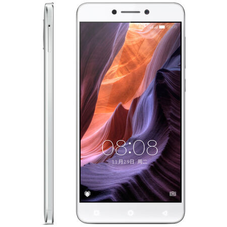 "Original Letv Changer Cool 1C Leeco Coolpad Cool 1C Mobile phone Snapdragon 652 3GB RAM 32GB 5.5"" FHD 13MP 4060mAh FingerprintID"