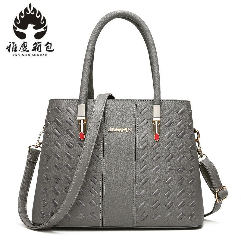 Crossbody Bags For Women Designer Handbags Women Famous Brands Pu Leather High Quality Shoulder Bag Vintage Luxury Kabelka vintage women bag high quality crossbody bags luxury designer large messenger bags famous brands female shoulder bag tassen flap