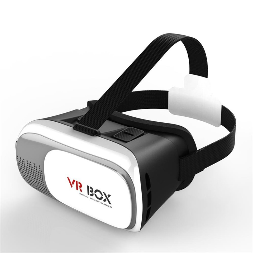 HOT Google cardboard font b VR b font BOX II 2 0 Version font b VR