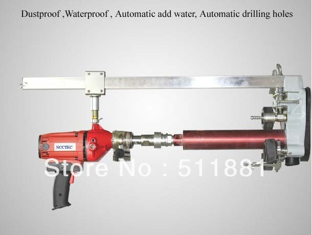 3 3 Inch Ncctec Wall Drilling Robot 83mm Fully