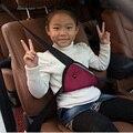Respirável Tampa de Segurança cinto de segurança do carro ajustar dispositivo Filho Bebê Criança Arnês Cinto de segurança Alça Ajustador Kids Grampos Hot