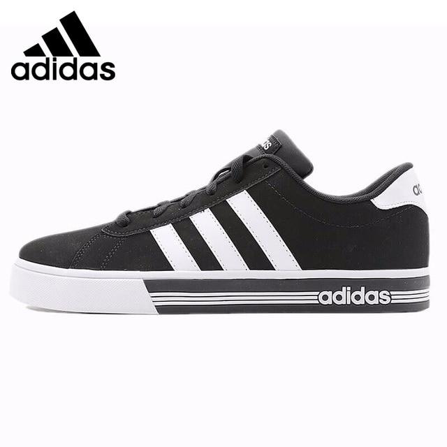 best sneakers ab69b 0d65e Original Adidas BB NEO SKOOL LO Men s Basketball Shoes Sneakers