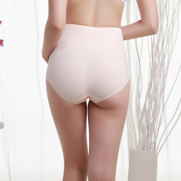Pregnant Belly Care Maternity Panties Brief Pregnancy High Waist Underwear