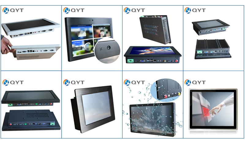best selling Volume-produce 15inch pc all in one desktop with certificate