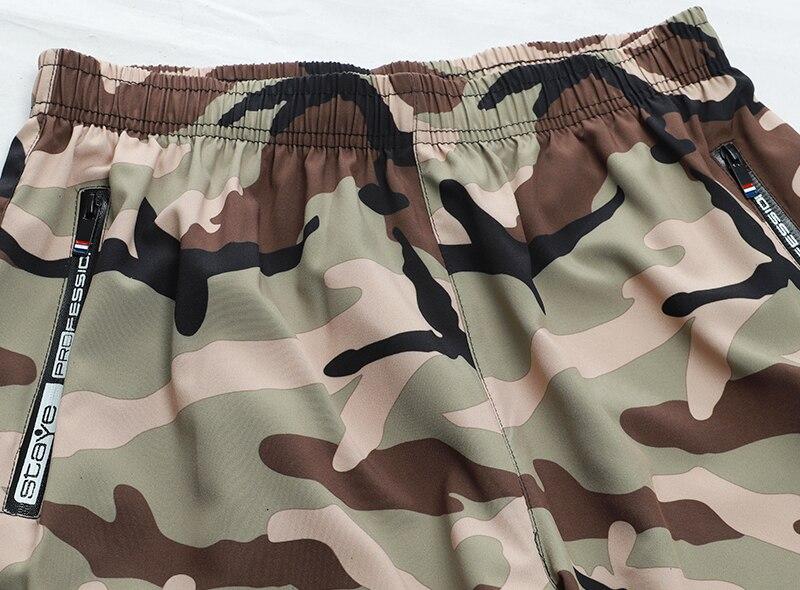 Camouflage Sweatpants (3)