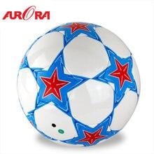 FURRA Oficial tamanho 5 PU Bola De Futebol Bola De Futebol Profissional de Treinamento  Jogo Adultos 11 Cores Rússia Futbol Copa . 97416b141c7ae