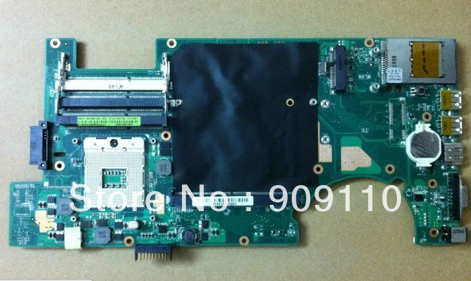 G73SW non-integrated motherboard for a*sus laptop G73SW