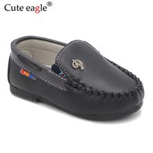 Cute eagle Kid single Boy Soft Shoes,Fashion sports Sneakers,Super Quality Children Outdoor For Baby Shoes EU Size 21-26