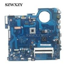 Pour Samsung RV515 Ordinateur Portable Carte Mère BA92 09429A BA92 09429B BA92 07849A BA92 07849B BA41 01534A E350/E450 CPU HD6470M 1G