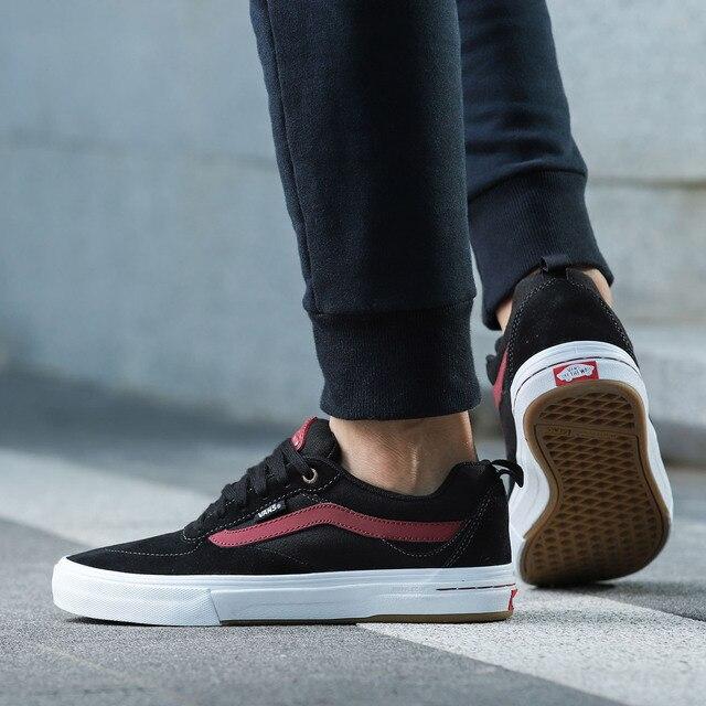 vans shoes man
