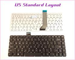 Новая раскладка клавиатуры для ASUS VivoBook F402C X402 S400CB X402C X402CA S451 S451E S451L S451LB, ноутбук/ноутбук без рамки