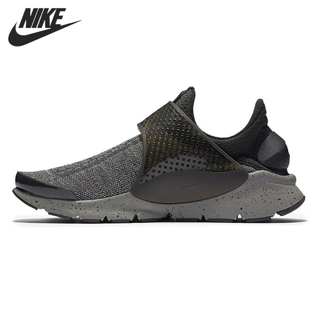 2ac1ed5f33bbf Original NIKE Sock Dart SE PRM Men s Running Shoes Sneakers-in ...