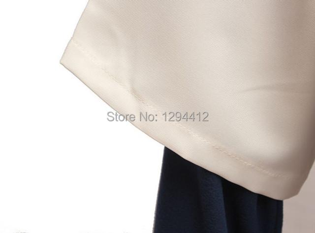4th Hokage Namikaze Minato Uniform Cloak