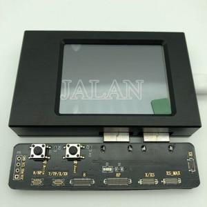 Image 4 - Блок программатор датчика восстановления, светильник, профессиональные инструменты для ремонта для IP7/7P/8/8P/X/XS/MAX/XR copy/oem screen true tone repair