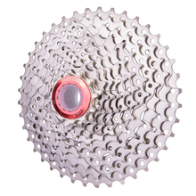 купить MTB Mountain Bike Bicycle Parts 11s 22s Speed Freewheel Cassette 11-40T Compatible for Parts M7000 M8000 M9000 XT SLX ztto slx по цене 2287.41 рублей