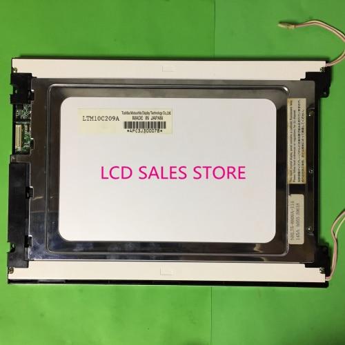 LTM10C273 LCD LTM10C209H LTM10C209A LTM10C210 DISPLAY