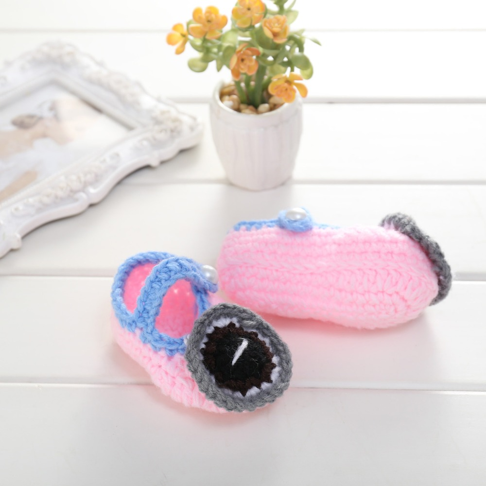 Cute-Car-design-Handmade-Knit-baby-knitting-Woolen-Sock-Shoes-baby-photography-props-5BS45-4