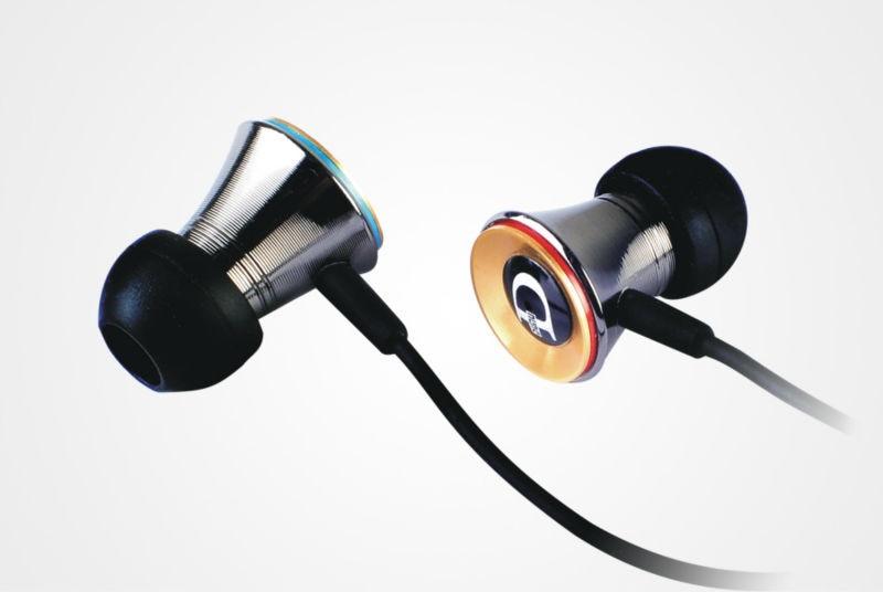 bilder für 100% Original DUNU DN-12 DN12 T * rident Metall Vollständige Palette Noise Isolation In-ear-ohrhörer