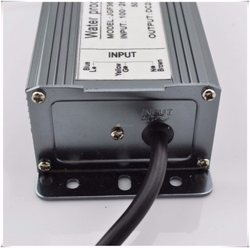 Ip67 Impermeabile 100 W Dimmable Driver Corrente Costante Led Con Dimmer, Ac A Dc30v--3a