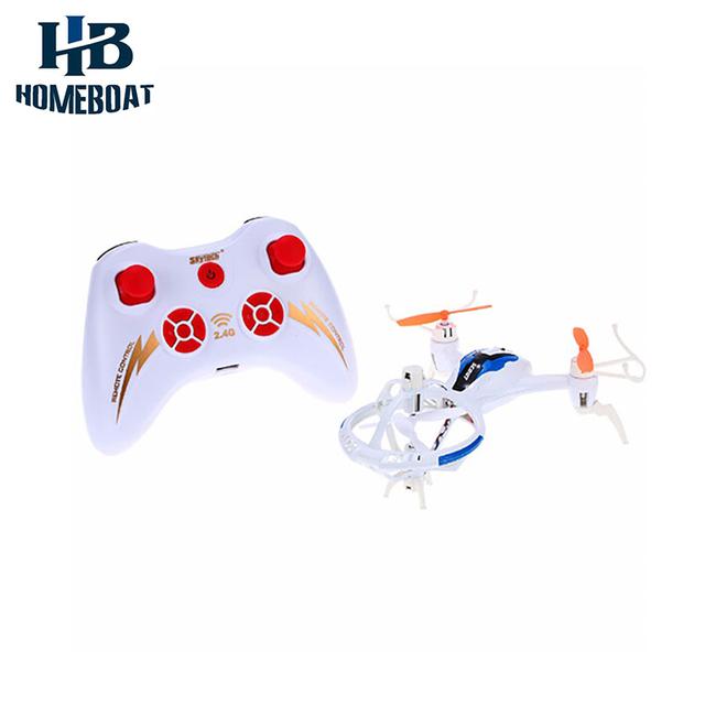 Novo Céu tech M71 3 CH 2.4 GHz 6 Axis Gyro Flip 3D RTF Quadcopter Controle remoto Mais Novo Helicóptero Zangão